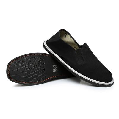 途布亭传统布鞋男特工勇士老北京布鞋透气爸爸鞋传统布鞋男轮胎底