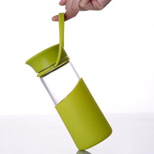 MIGO水杯玻璃杯子享悦便携
