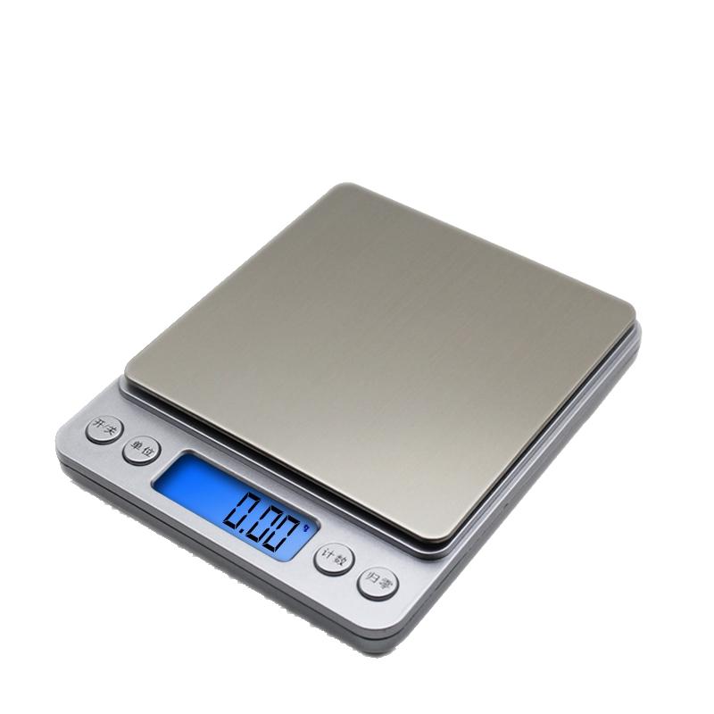 精准厨房秤家用电子称小秤珠宝秤0.01g烘焙食物茶叶0.1克称重天平_淘宝优惠券
