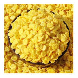 1000g原味脆熟玉米片即食谷物早餐无糖无油干吃健身零食低脂代餐