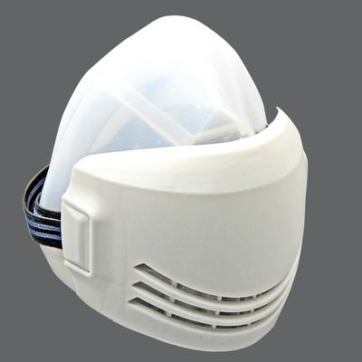 正品防尘口罩粉尘工业装修灰尘打磨防护易呼吸透气面具可清洗煤矿