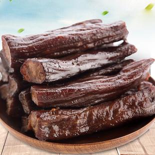 【旭日牧场】内蒙古特产牛肉干500g
