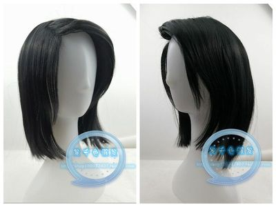 taobao agent Cosplay Wig Tokyo Ghoul re COS old many two blessing old many and Xiuzong too wig