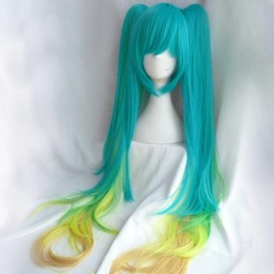 taobao agent LOL League of Legends Qinse Fairy Sona COS Wig