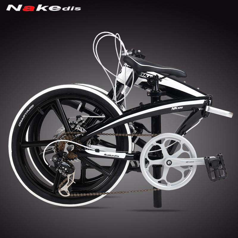 纳克迪斯NK520 ZX800山地车自行车质量怎么样