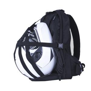 Xe máy đi xe đạp ba lô mũ bảo hiểm đầu máy túi chống nước túi ba lô cưỡi thiết bị cưỡi nam