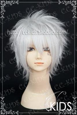 taobao agent CCKIDS [fate FGO] Galahad Junior Brother Xiaojia cosplay wig