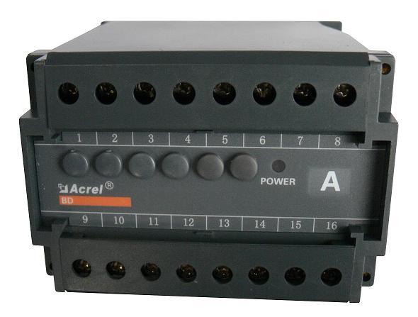 安科瑞BD-3V3、BD-4V3三相电压变送器