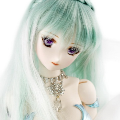 taobao agent Free shipping + gift bag BJD/SD doll 2ddoll 2d 1/3 Eileen Erin two-dimensional doll