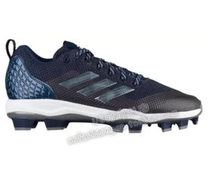 Mỹ mua lại giày bóng chày thể thao nam Adidas Poweralley 5 Tpu Adidas 2018