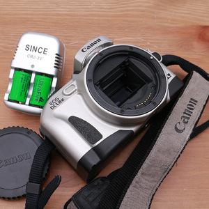 312H Canon EOS IX LITE APS Máy quay phim thông minh Máy quay phim SLR Gửi bộ sạc pin