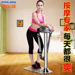 Vẻ đẹp eo cơ bắp thư giãn massager KLJ-302C-4 vẻ đẹp eo máy tập thể dục tại nhà thiết bị khác hàng thể thao
