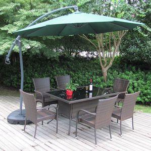 [New] giải trí ngoài trời bàn ghế nội thất mây ghế ngoài trời bàn ghế ban công vườn giải trí bảng và ghế kết hợp