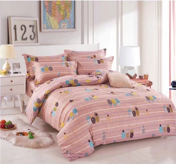 Giả cotton quilt cover mảnh duy nhất 120x200 duy nhất đôi quilt cover 1.5 1.6 1.8 2.0 m sinh viên bunk