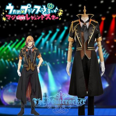 taobao agent The Nutcracker COS His Royal Highness Prince of Song Season 4 Shrine Temple Lotus Cosplay Cosplay