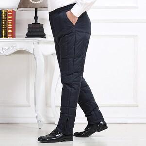 Của phụ nữ mùa đông bông lót đặt áo bông trung niên tự trồng ấm xuống áo khoác quần mặc