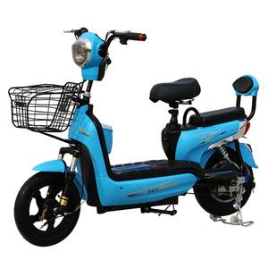 Mới xe điện người lớn xe đạp điện xe đường dài chạy vua thông minh pin xe để đi học để đi học
