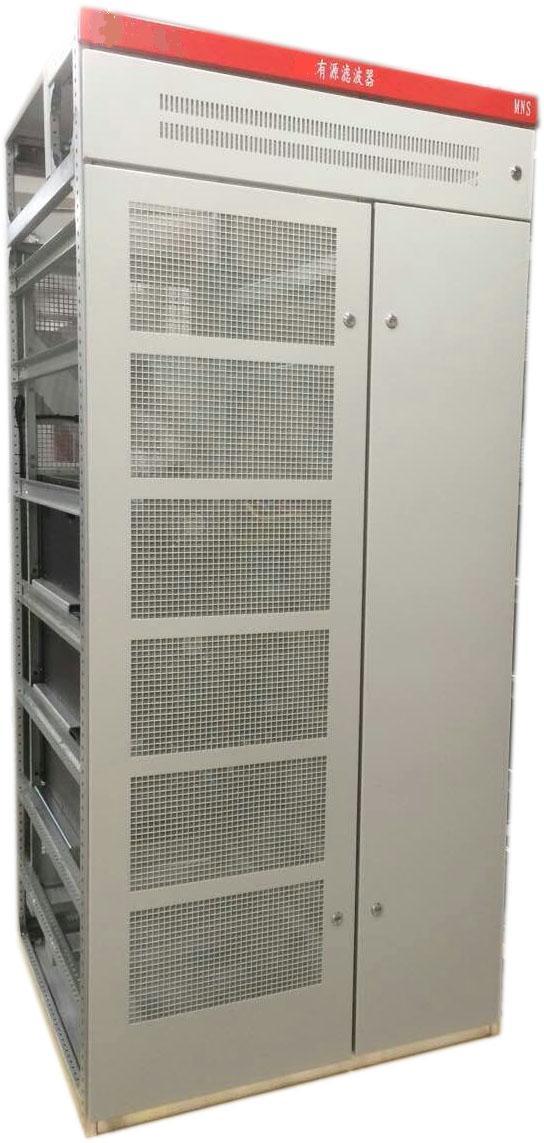 安科瑞ANAPF300-380/G有源电力谐波滤波器300A三相不平衡电能治理