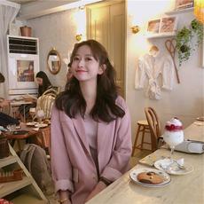 2019春季新款女chic衣服酷潮名媛小香风网红宽松休闲裙两件套装女