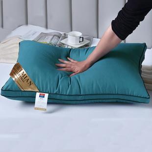 可水洗枕頭枕芯一對家用