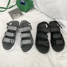 港风文艺新款男鞋日系韩版夏季凉拖鞋凉鞋沙滩鞋313A-X174-P55