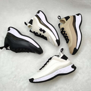 2020 summer explosion models old shoes female wild casual sports women's shoes white shoes thick bottom light running shoes women