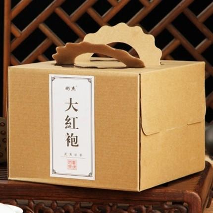 武夷山浓香大红袍<font color='red'><b>茶叶</b></font>500克