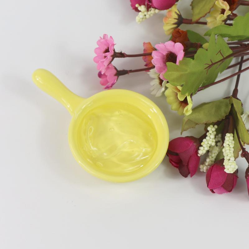 Tự làm tự chế mousse lip men cơ sở dầu dưỡng ẩm không dễ dàng để decolorize lip men nguyên liệu tay lip gloss lip mật ong dầu chất liệu