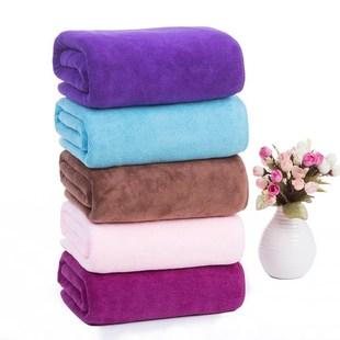 超细纤维抹布吸水毛巾厨房清洁布