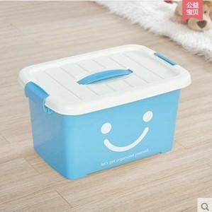 Dây trung bình nhỏ băng vệ sinh hộp lưu trữ hộp lưu trữ hộp nhựa bọc gia dụng hộp trong suốt hộp