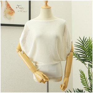 Taotao quần áo mùa hè phần mỏng lỏng màu áo voan đặt đầu nữ 57104