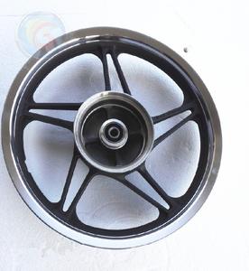 Áp dụng Xindazhou Honda xe máy SDH125-56-58 sharp Meng phía trước và phía sau vành bánh xe phía trước và phía sau vòng chính hãng