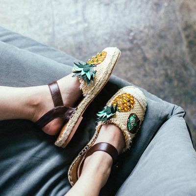 想要拥有人人羡慕的大长腿,那这几款鞋子可不能错过!5