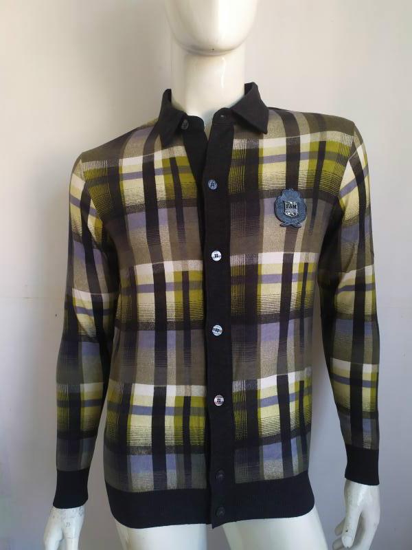 Fei loạt các mẫu mùa thu và mùa đông Redibo thời trang cashmere giản dị pha trộn áo len thân thiện với làn da mềm mại - Áo len Cashmere