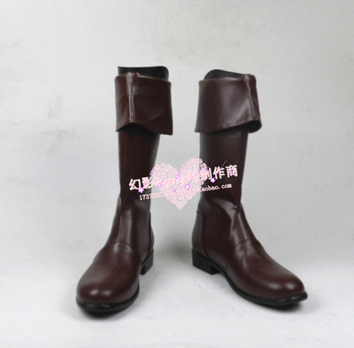 taobao agent Reference 805 FGO Fate Grand Order Robin Hood cosplay shoes