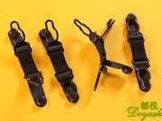 Dw01 đơn giản garter khóa vớ đối tác garter (mất 1 cặp tóc 4)