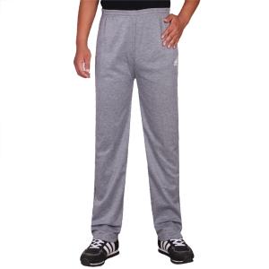 Mùa hè nam mỏng cộng với phân bón để tăng đàn hồi cao eo quần âu trung niên và tuổi già kích thước lớn quần bó sát dệt kim quần nam