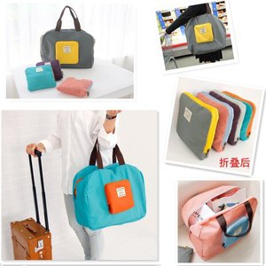Travel Tote Bag Ngoài Trời Không Thấm Nước Gấp Travel Lưu Trữ Bag Shoulder Bag Quần Áo Di Động Xác Ướp Hoàn Thiện Lưu Trữ Túi