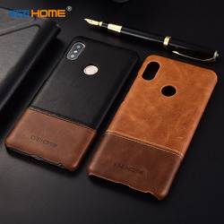 wholesale dealer 899d2 51749 Xiaomi Redmi Note 5 Pro Phone Case Happy Monkey Synthetic Leather ...