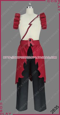 taobao agent 2835 cosplay costume My Hero Academia-Kirishima Reijiro New