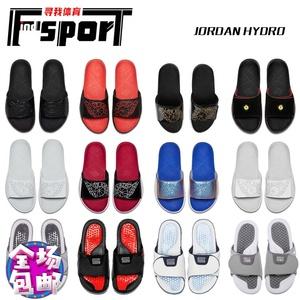 Nike JORDAN HYDRO AJ11 Dép AJ7 Cặp đôi Bãi biển thể thao AA2517 AA1336-117