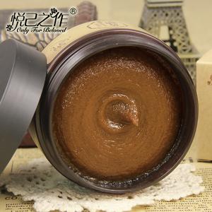 Yue Jizhi Vàng Đường Shea Butter Kem Tay Giữ Ẩm Tẩy Tế Bào Chết Da Chết Chăm Sóc Tay Kem Sáp