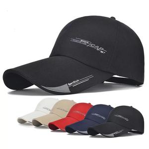 Mũ mùa hè của nam giới vài ngoài trời mùa xuân và mùa thu cap CN bảo vệ CN mũ câu cá mũ giải trí visor mũ bóng chày