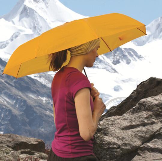 seatosummit 戶外遮陽雨傘、徒步登山戶外活動雨傘 東莞回歸戶外