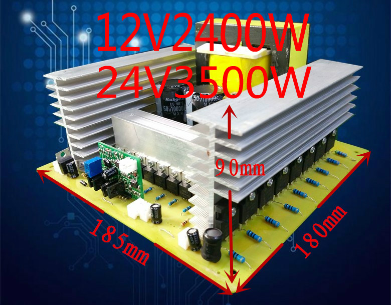 cheap Purchase china agnet Inverter DIY preamplifier