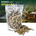 乌龟饲料水龟粮宠物粮地图巴西龟水龟半水龟活体食物小鱼干