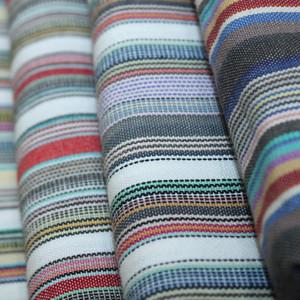 Có hàng tốt! 100% cotton mùa hè cũ vải thô tấm vải cotton dày mã hóa mùa hè mát mẻ đặc biệt điều trị