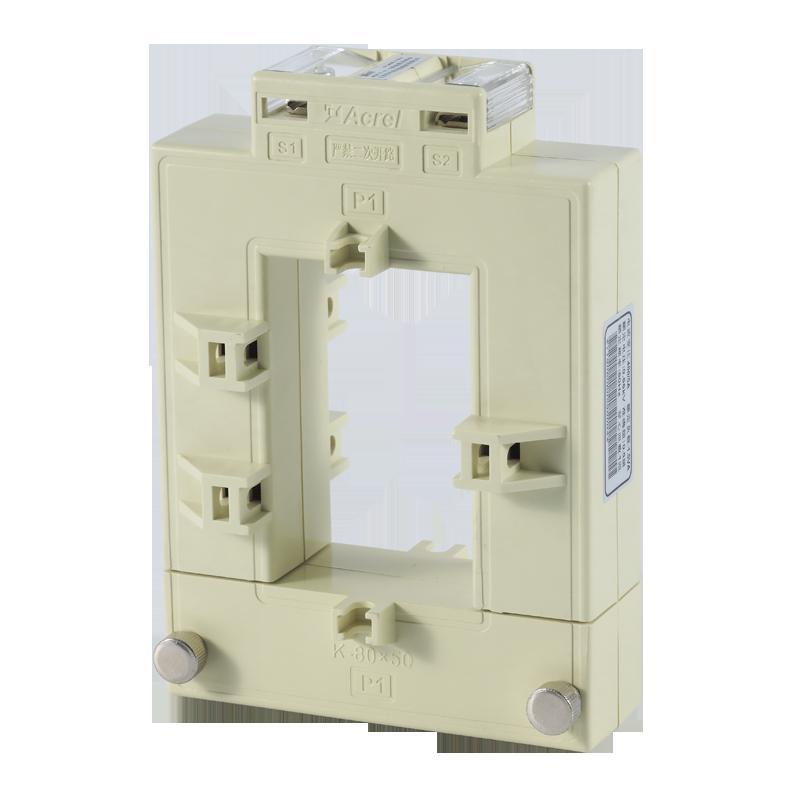 安科瑞厂家直销AKH-0.66 K 80*50 800/5 开口式电流互感器