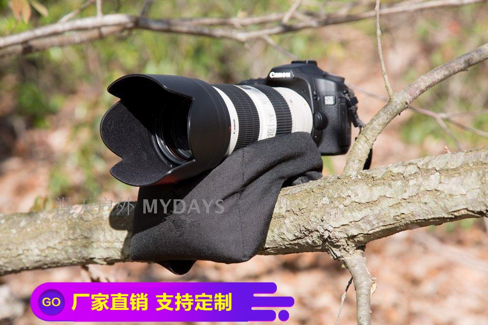 Ngoài trời SLR nhiếp ảnh cân bằng bao cát tải-mang túi thiết bị chụp hỗ trợ đặc biệt túi bao cát pad
