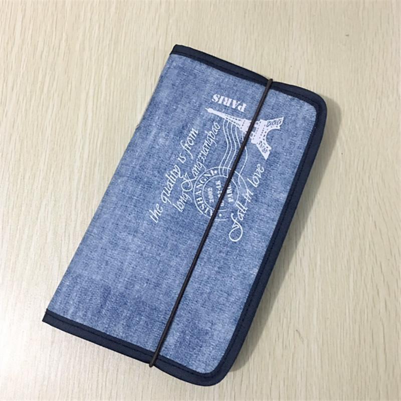 a4 风琴包a5小号票据收纳包文件袋韩国多层文件夹 学生试卷资料袋